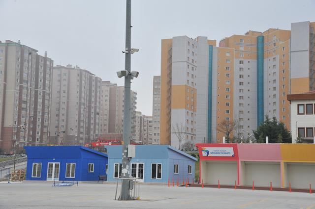 Pazar Alanı (1)