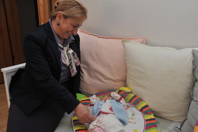 Yeni Doğan Bebek Seti (2)