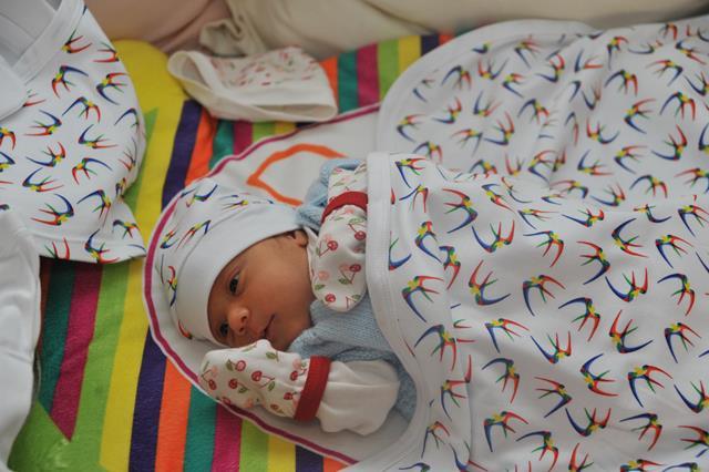 Yeni Doğan Bebek Seti (5)