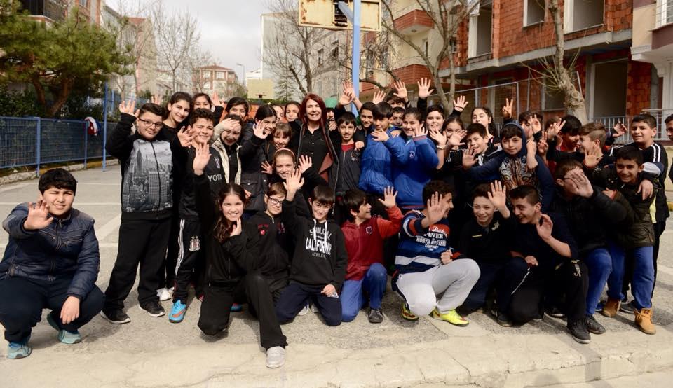 başkan hergün bir mahallede halkla birlikte (3)